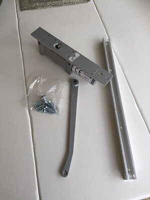 LCN Door Closer. Right Hand. NEW Boxed  Model 2016. COncealed