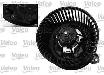 Heater Blower Fan Vauxhall Renault - Valeo 715060