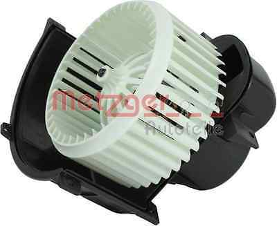 Heater Blower Fan Porsche VW Audi - Metzger 0917064
