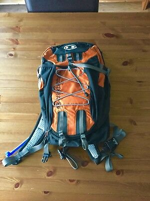Crank Brothers backpack Mtb