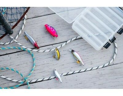 NEW Hard Bodied Fishing Lure Gift Set