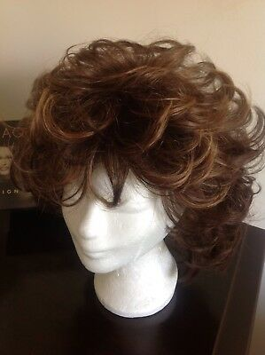 Raquel Welch Signature Wig.
