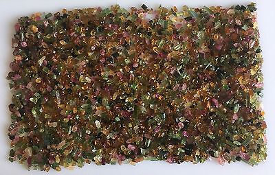 471 Ct Natural Multicolor Tourmaline Rough Gemstones Loose Lot Raw Wholesale