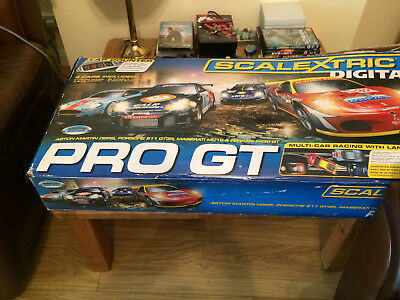 Pro GT Scalextric