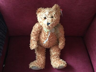 Ty Beanie Buddy - Annibearsary. Excellent condition.