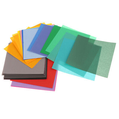 50 Sheets Colorful Square Single Sided Origami Paper for DIY Arts Crafts Project