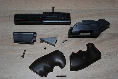 Matsuo Battlestar Galactica Season One Blaster BSG replica prop conversion kit