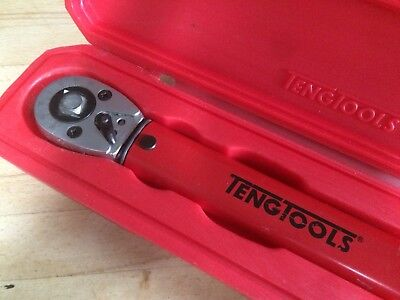 Teng Tools Torque Wrench 1292AG-E4R  70-350 NM