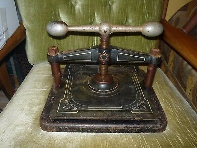 Secession Antique Book Press Judaica 13 kg