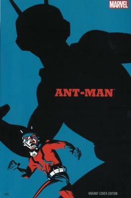 Lo Stupefacente Ant-Man 1 Variant Cover