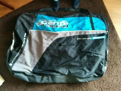Decathlon bike carry bag