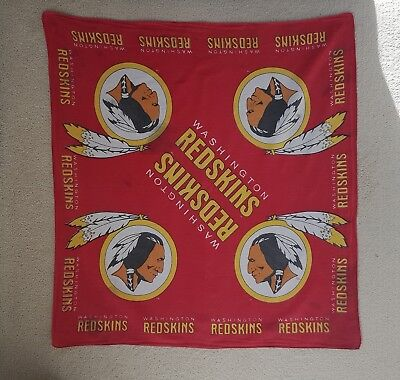 Washington Redskins Bandana NFL