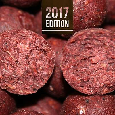 -- Deep Water Baits Boilies -- Active Feed Line -- Monstercrab/garlic 10 Kg --