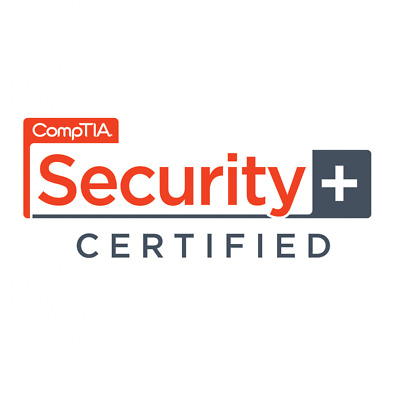 CompTIA Security+ Voucher ( SY0-501 )