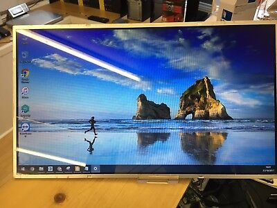 """15.6"""" LED LCD BACKLIT SCREEN REPLACEMENT DELL DP/N: 0XM5XG - Used"""