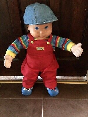 My Buddy Vintage Doll 1980's Playskool