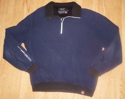 Galvin Green Windstopper Technical Fleece - Navy - Size Xxl - Great Condition