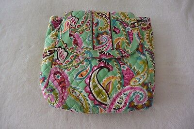 Vera Bradley Sling Tennis Backpack in Tutti Frutti - Used - Good Condition