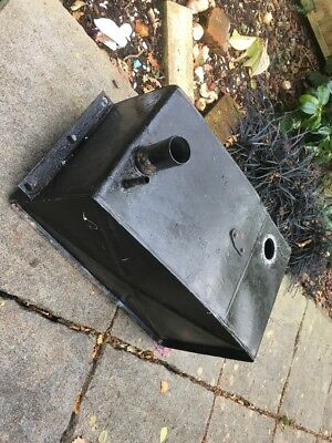 "Land Rover Series 2/2a/3 88"" Fuel Tank"