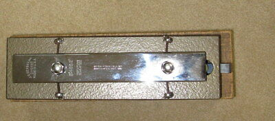 Antique J.C Deagan Chicago A-440 Official Pitch A F Of M 1917  Chime