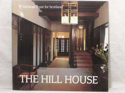 The Hill House, Roger Billcliffe, Excellent Book