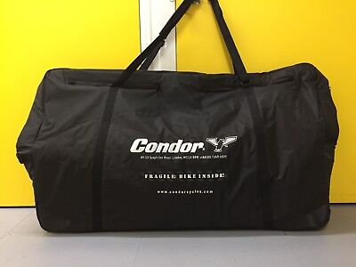 Condor Bike Travel Bag