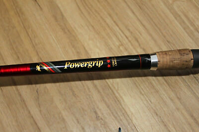 Spinnrute Cormoran Powergrip 220cm  WG.10-40g POWER-X Innovation und Kult Fuji