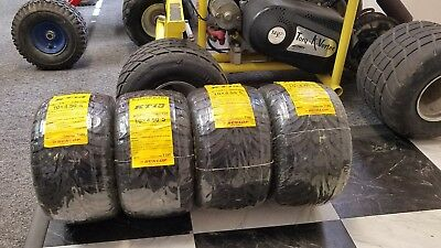 dunlop kart racing rain tires. Or used for wagons, barstools, or any project.