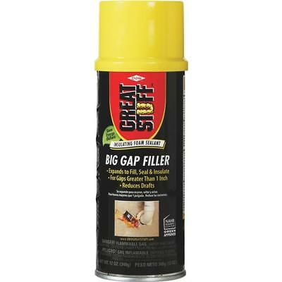 Great Stuff Big Gap Filler Insulating Foam Expanding Sealant 12 OZ 157906