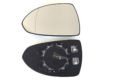 FORD TRANSIT CONNECT 2003-2009 Manual Side Mirror convex LEFT