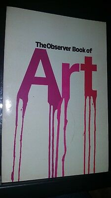 The Observer Book of Art
