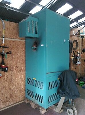 Oil Heater 500 000 Btu Workshop Heater Factory Boiler