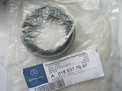 Mercedes Dichtring Simmerring Achse seal ring front rear axle Lkw truck