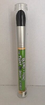 theBalm - Blend A Hand Tapered Foundation Brush. Brand New In Packaging