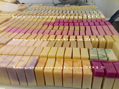 Business Opportunity - Start a soap ,making business make £££ per week NOW £3.99