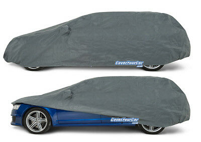 Audi RS4 Avant Stormforce Outdoor Car Cover - Waterproof and Breathable