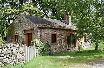Holiday Cottage in Cumbria The Lake District