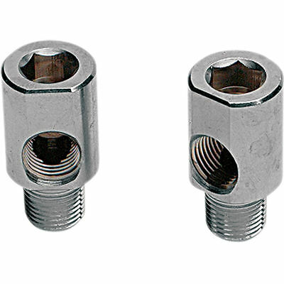 Rivera Primo Easy Access Socket Head Fittings For Harley Davidson  Models