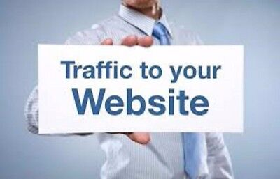 How to get Unlimited website traffic hits for your websites
