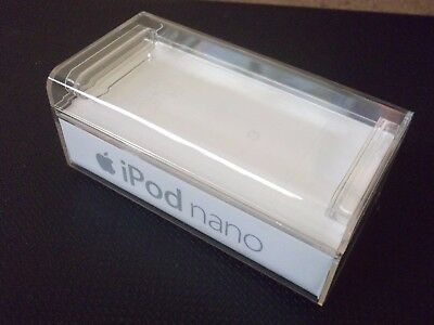 Apple iPod Nano 4GB Box and Packing Only