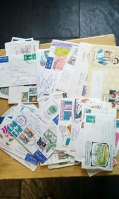 joblot of fdc and envelope covers
