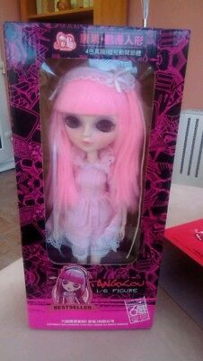 Tangkou Doll Ms. London BDS01 limited edition doll Big Eyes BJD ball jointed