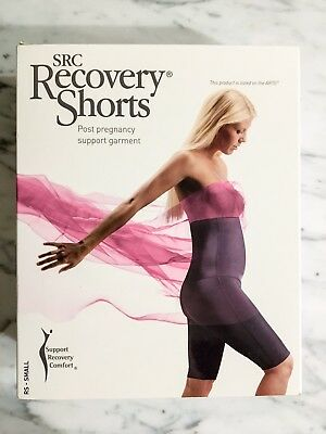 Src Recovery Shorts Small