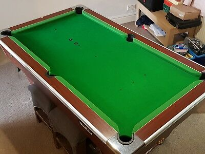 slate pool table dart board poker chips games room table tennis games table top