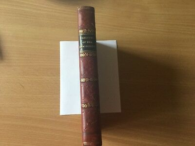 children of the new forest, rare 1848 edition published in Leipzig