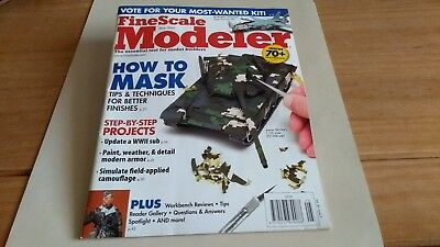 FIneScale Modeller May 2010