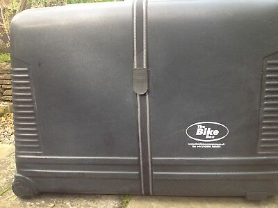 Bike Box Case