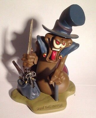 The Turds Shat The Ripper Figurine Jack The Ripper