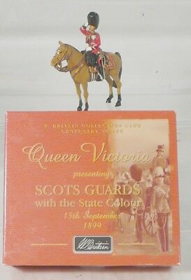 Britains 5993 Scots Guards 'Duke of Connaught'