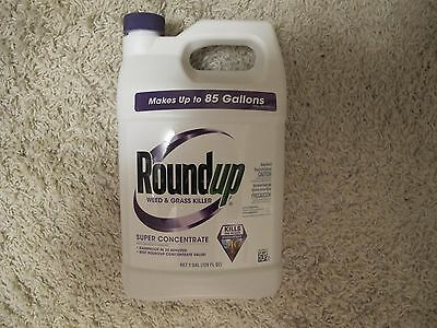 Roundup Super Concentrate Weed & Grass Killer 5004215-sale - fast ship - SALE